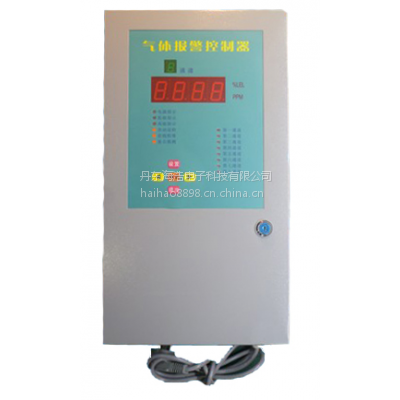 气体报警控制器QD6000N