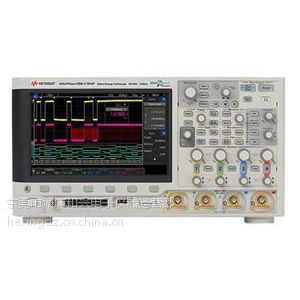 供应回收安捷伦示波器/DSOX3104T等示波器