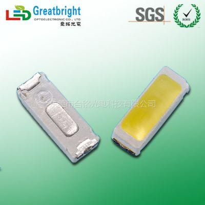 台湾台铭4014白光LED21-28LM/0.2W