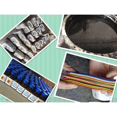 消光粉传奇:默克化学MK-6028消泡剂皮革封边,石头纹pvc皮革专用消泡剂