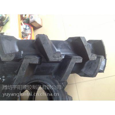 大量供应 8.3-24 水田拖拉机轮胎 高花R2花纹 价格优惠