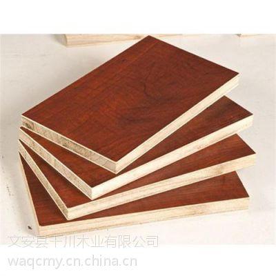 生态板批发价格多少钱_文安生态板_千川木业