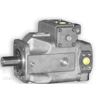 力士乐变量柱塞泵A4VSO355DFR/30L-PPB25N00