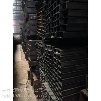 南京镀锌方管批发销售