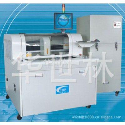 供应PCB曲线分板机,直线分板机,全自动送板机,全自动收板机