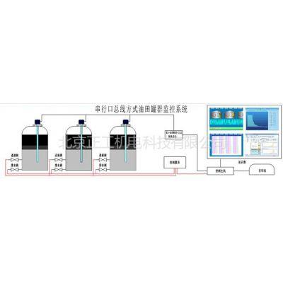 供应RS-485总线方式油田罐群监控系统
