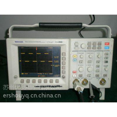 供应供应美国进口示波器 二手TDS3032B泰克数字示波器