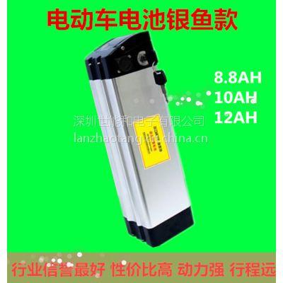 供应36V 48V 电动车锂电池 储能电池,动力电池组