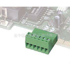 供应台湾町洋接线端子插拔式单层插座CPC350量大从优