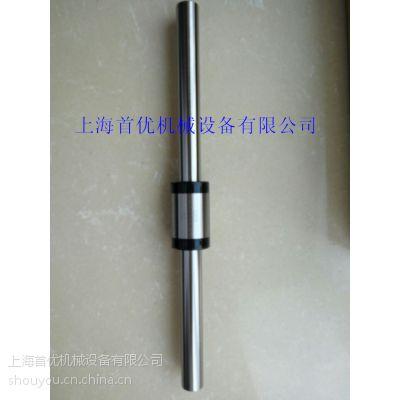 销售IKO滚珠花键轴承LSAGT 12 C1 R200 原厂货