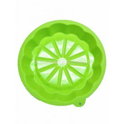 供应供应硅胶盘子,食品级硅胶蛋糕模,硅胶水果盘,硅胶日常生活用品批发