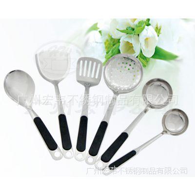 不锈钢烹饪勺铲 套装不锈钢烹饪勺铲 厂家订做不锈钢烹饪勺铲