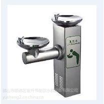 供应安徽六安户外直饮水平台 节能饮水台OEM户外饮水台 公园饮水台