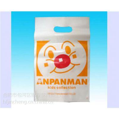 芜湖购物袋厂家、宁国购物袋、锦程塑料袋采购(已认证)