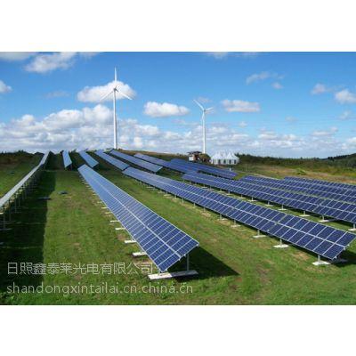 130W太阳能电池板厂商【日照鑫泰莱光电】