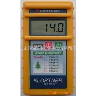 供应意大利KLORTNER-506感应式木材测湿仪