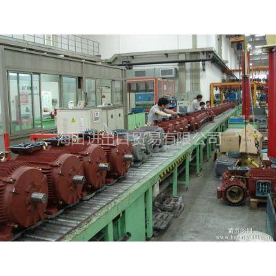 供应深圳东莞日本二手印刷机进口代理|加工中心|机床|进口清关代理