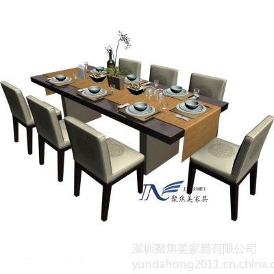 供应西餐厅实木椅,实木酒店餐椅,实木椅子,深圳实木椅子,橡胶木椅子 聚焦美家具
