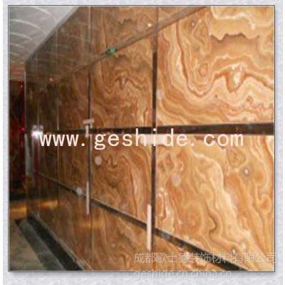 供应护墙板 防火护墙板 装饰护墙板 阻燃护墙板 成都护墙板