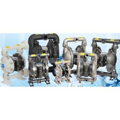 供应美国BSK派莎克隔膜泵