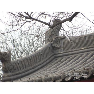 沧州 厂家供应古建脊瓦避雷带支架