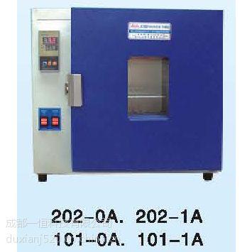 四川不锈钢烤箱,智能定时烘箱,101系列电热烘箱
