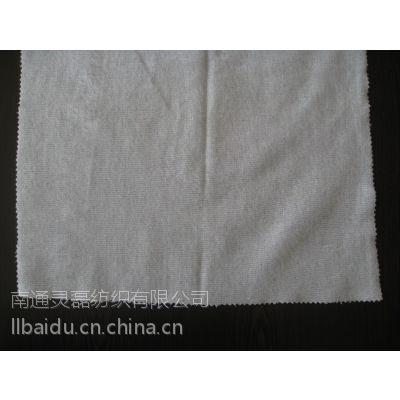 0.5起毛布涤纶坯布-灵磊革基布