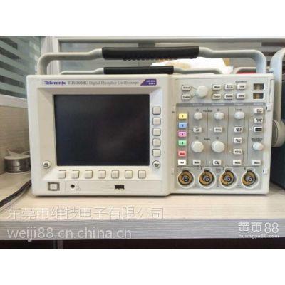 供应 TDS3054C数字荧光示波器-东莞市维技电子有限公司