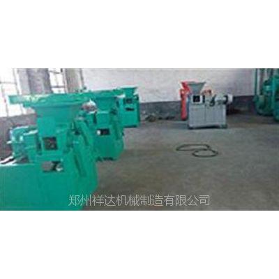 郑州祥达小型压球机,传统厂家,290型压球机价格
