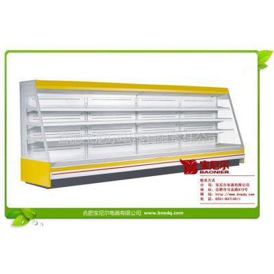 供应泉州/龙岩/大连宝尼尔电器饮料冷藏柜 茶叶展示柜质量如何