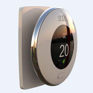 煤改电电采暖智能集中控制系统,找2026互联网温控器厂家,靠谱!