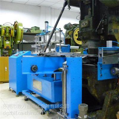 自动化制罐、致方自动化、制罐机械自动化制罐