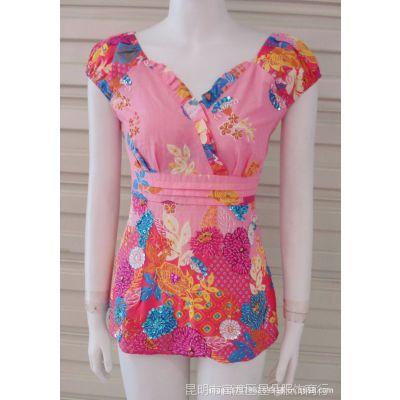 民族风钉珠吊带 手工钉珠重工吊带 泰国服装 绣珠吊带016