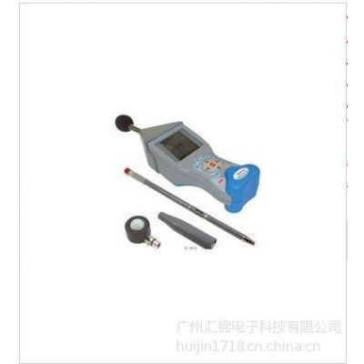 供应德国美翠MI6201室内环境质量综合检测仪