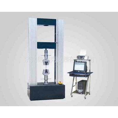 供应防水卷剪切力测试仪,皮革皮带剥离强度试验机如何维修