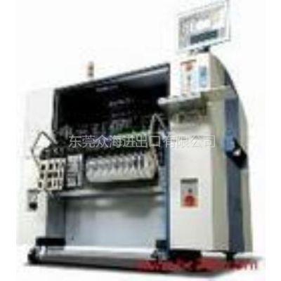 供应国内厂家从台湾引进二手永准加工中心进口程序