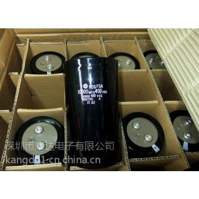 500V2200UF铝电解电容器