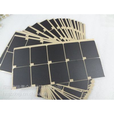 深圳模切厂家专业模切3M胶,泡棉,保护膜,高温胶,导电布,导电胶