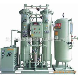 供应【生产厂家】江西氮气发生器,制氮装置规格报价,制氮机JBN08系列