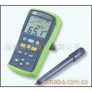 供应TES-1365记忆式温湿度计|泰仕温湿度计