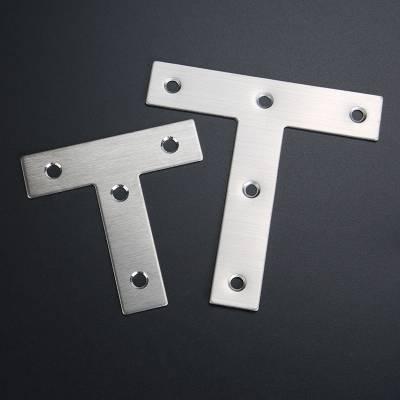 大量供应各种不锈钢角码 非标角码 镀锌角码 品质保证 欢迎订购