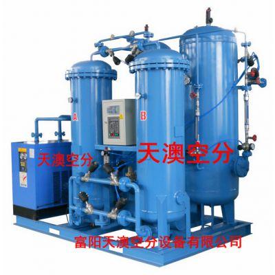 供应助燃用工业制氧机