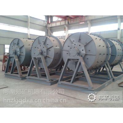 郑矿机器供应新型陶瓷球磨机,节能陶瓷球磨机厂家