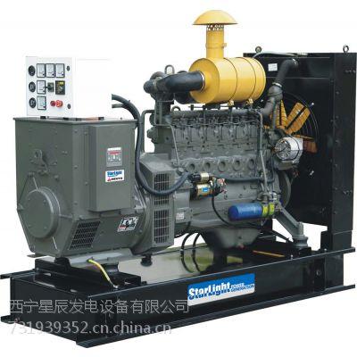 好消息!120kw的潍柴华丰柴油发电机低价出售!