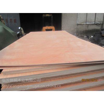 人造板工厂供应1.7公分包装板,托盘板,一次成型人造木板材