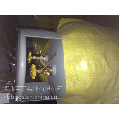 双阀50kg液化气瓶煤气罐YSP118液化气罐118L
