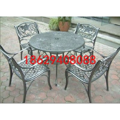 宝鸡小区休息桌椅|西安大理石桌椅|咸阳户外桌椅|渭南铸铝桌椅|铜川桌子五件套|榆林售楼部休闲桌椅