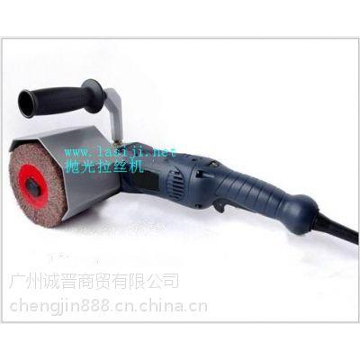 供应纹路修复机 金属打磨机,电马抛光拉丝机