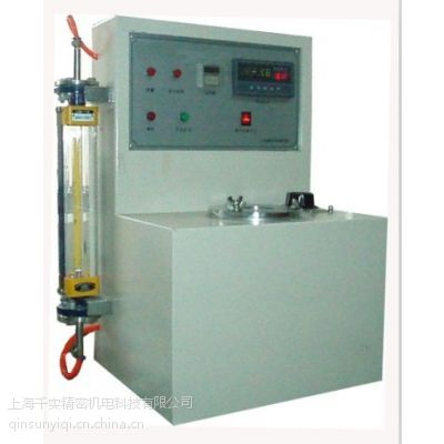 Qinsun纺织品气流阻力测试仪