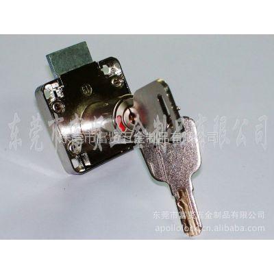 供应厂家直销,高档办公锁,家具锁,抽屉锁,蛇形锁 高档锌合金锁